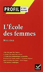L'Ecole des femmes - Molière