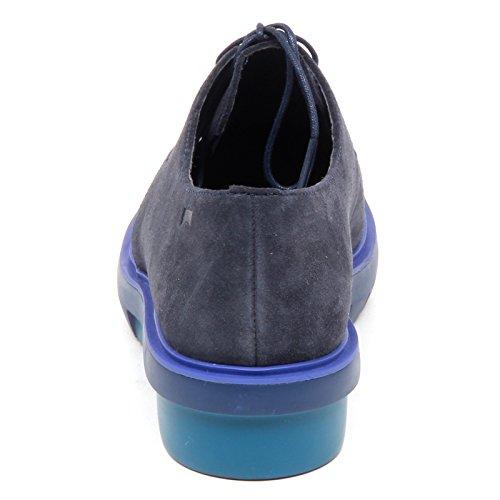 Camper D8662 (Without Box) Scarpa Donna Blu Shoe Woman Blu