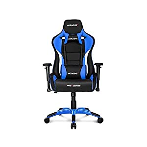 AK Racing Prox – Silla ergonómica, color blanco