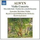 William Alwyn : Concerto pour violon