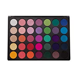 Morphe Pro 35 Color...