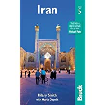 Iran (Bradt Travel Guide Iran)