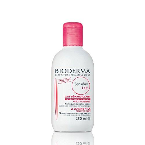 Bioderma Sensibio Reinigungsmilch, 250 ml