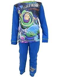 Disney - Pijama Dos Piezas - Manga Larga - para niño