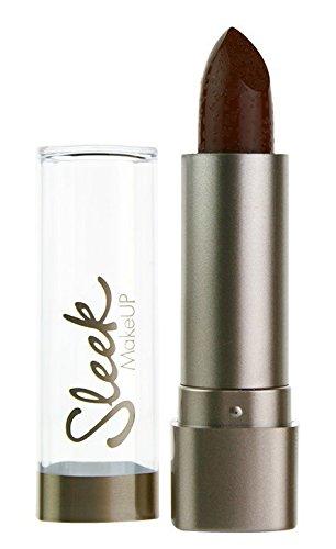 Sleek MakeUp – Rouge à lèvres – Café