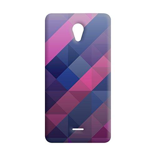 100 Degree Celsius Back Cover for Micromax Unite 2 A106 (Designer Printed Multicolor)
