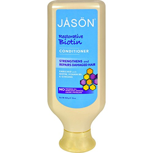 Jason Cosmetica, Acondicionador pelo, 454 gr