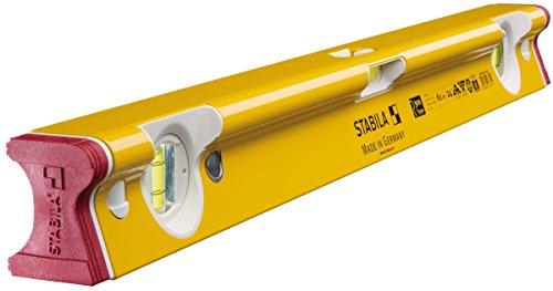 "Stabila 18371 Type R300 Spirit Level, 61 cm / 24"""