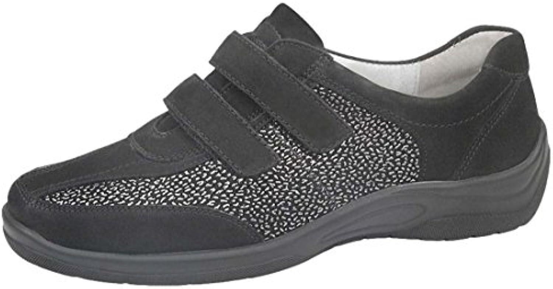 Donna Donna Donna   Uomo Waldlaufer donna Hesna Nubuck scarpe Qualità superiore Scelta internazionale Feedback di riconoscimento   Buona reputazione a livello mondiale  af6ec5