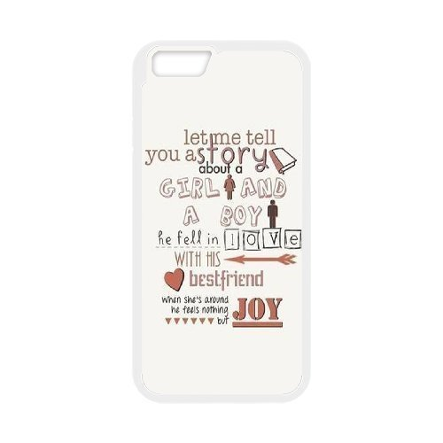Justin Bieber Classic Personalized Phone Case for Iphone6 4.7
