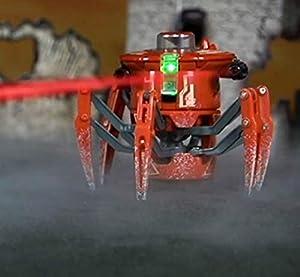 HEXBUG 409-5062- Araña de combate para suelo (2,0), colores aleatorios