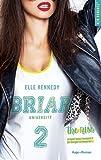 Briar Université - tome 2 The risk -Extrait offert-