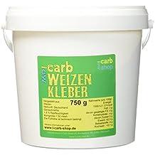 -carb Weizenkleber, 750 g