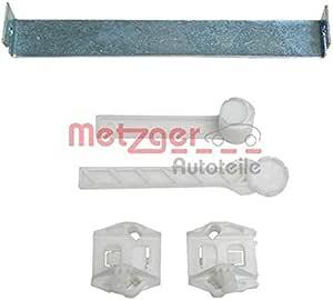 Metzger L/ève-vitre