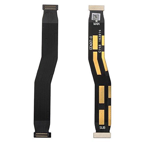 BisLinks® Neu OEM Main Hauptplatine Flex Kabel Ribbon Ersatz Teil Für OnePlus 3 und 3T (Ribbon Motherboard Cable Flex)
