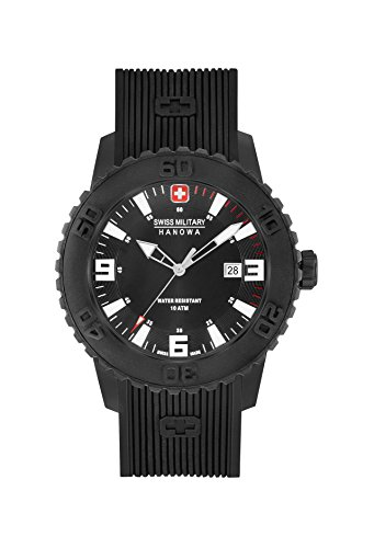 Reloj Swiss Military - Hombre 06-4302.27.007