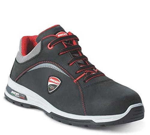 Calzature di sicurezza S1, S1P, S2 e S3 - Safety Shoes Today