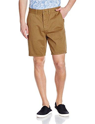 6. Ruggers Men's Cotton Shorts