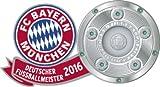 FC Bayern München - Pin Deutscher Meister (2016)