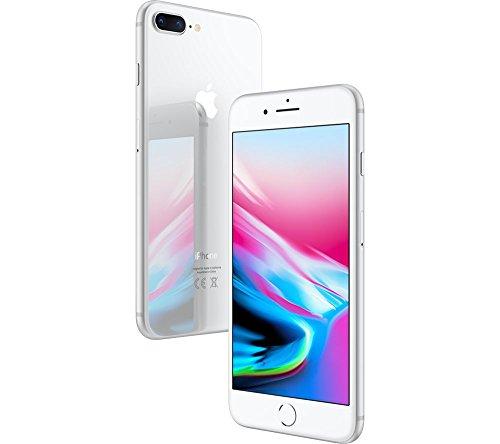 Apple iPhone 8 Plus 64GB Grigio Siderale (Ricondizionato)