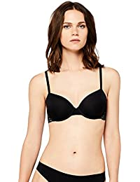 Iris & Lilly Women's T-Shirt Bra