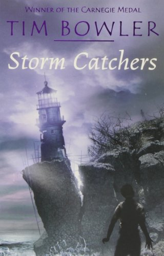 Storm Catchers par Tim Bowler
