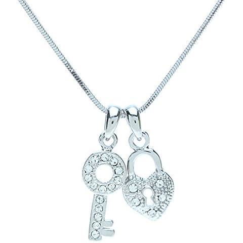 Lova Jewelry–Collar con Colgante