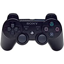 Sony Dualshock III Wireless Controller - Black