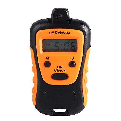High Precision UV Stärke Tester UV-Messung der Photometer UV-Detektor Handheld LCD-Beleuchtung weit verwenden in Schule Familie Outdoor Sport
