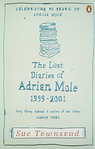 The Lost Diaries of Adrian Mole, 1999-2001 (50th Sex Birthday)
