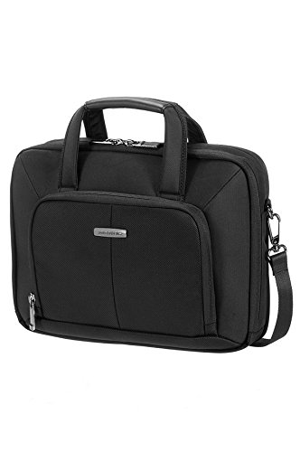 "Samsonite Ergo-Biz ULT.Mob.Case 11.6""-12.1\"", Black"