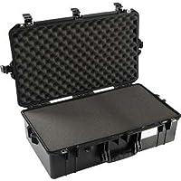 Pelican 1605 Briefcase/classic case Negro - Caja (Briefcase/classic case, Polipropileno (PP), Negro, 426 mm, 232 mm, 733 mm)
