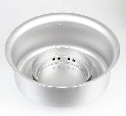 Cobb Grill Inneschale Premier Silber 25 X 25 X 10 Cm 108
