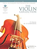 The Violin Collection: Intermediate Level (G. Schirmer Instrumental Library)