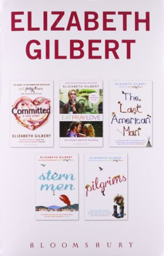 Elizabeth Gilbert Complete Boxed Set by Elizabeth Gilbert
