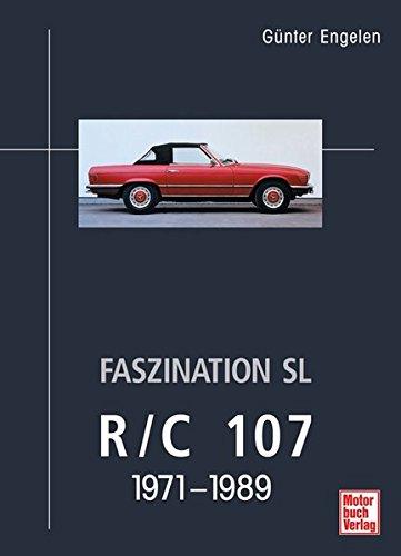 Faszination SL - R/C 107: 1971 - 1989