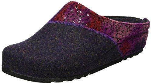 Rohde Riesa-40, Sabots Femme Violet
