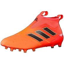 Adidas ACE Tango 17+ Purecontrol Indoor Boots Herren (Solar