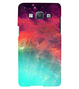 Back Cover for Samsung Galaxy A7,Samsung Galaxy A7 Duos