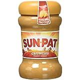 Beurre de cacahuètes croquant