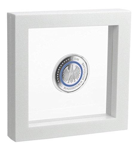 Preisvergleich Produktbild SAFE 4500 Schweberahmen 3D, 130 x 130 weiß