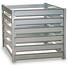 suchergebnis auf f r komposter metall. Black Bedroom Furniture Sets. Home Design Ideas