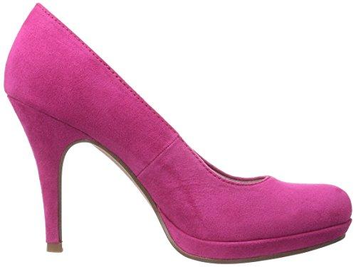 Tamaris Damen 22407 Pumps Pink (Pink 510)