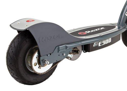 Razor Elektroroller E300, grau - 6