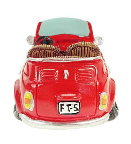 Spardose Mini Auto Sparschwein Sparbüchse - 4