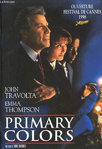 Plaquette de présentation du film