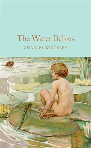 The Water-Babies: A Fairy Tale for a Land-Baby (Macmillan Collector's Library)
