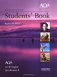 AQA English GCSE Specification B: English Students' Book