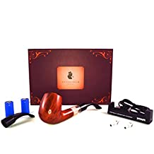 Westminster E-pipe véritable de Luxe 618Kit complet
