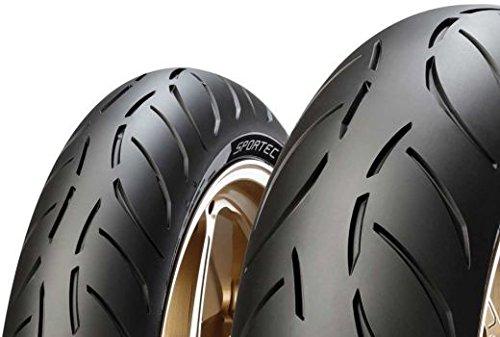 Metzeler 2450300 Pneumatico Moto SPORTEC M7 RR